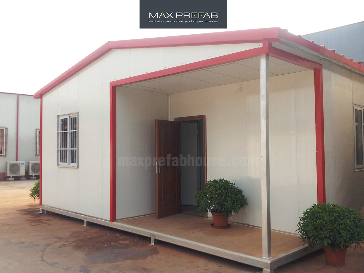 Portable House PH0966