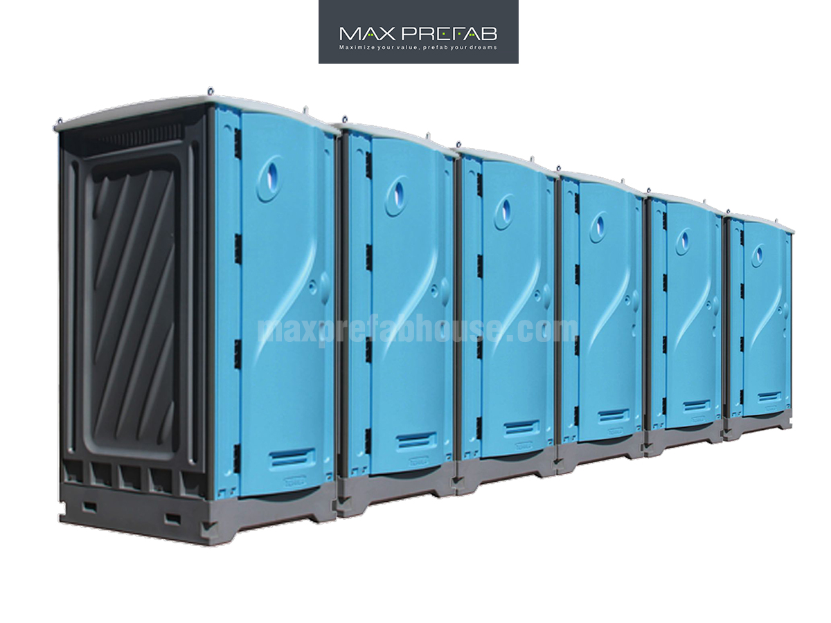 Portable Toilet MPT-H01