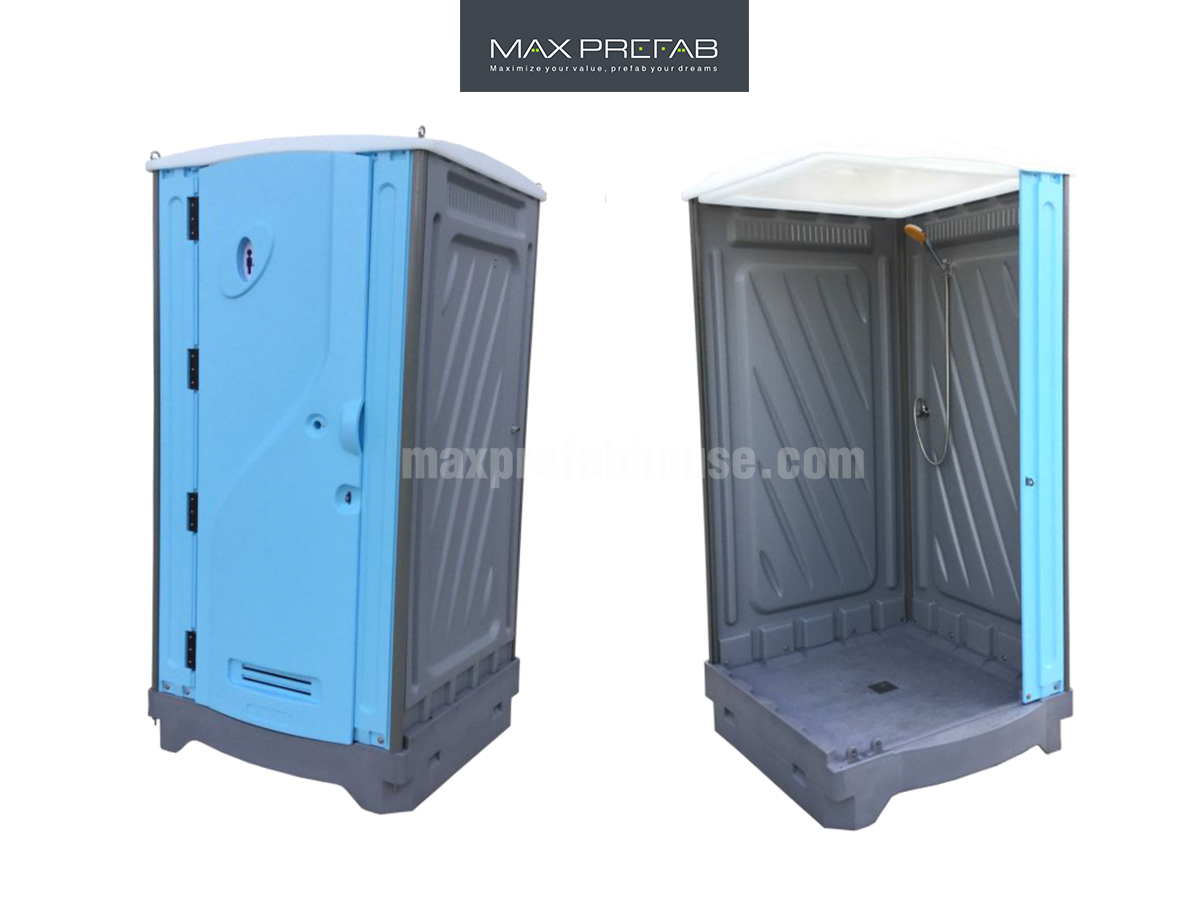 Portable Toilet MPS-H01